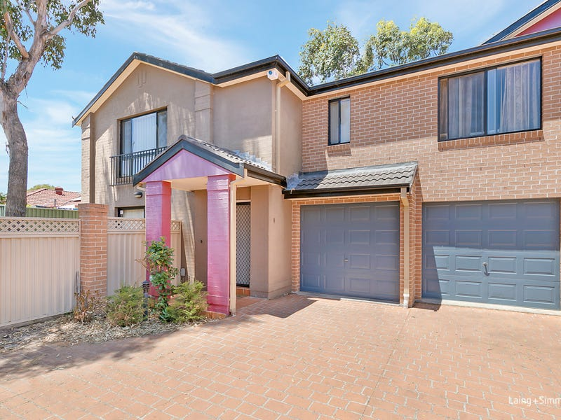8/14 O'Brien Street, Mount Druitt, NSW 2770