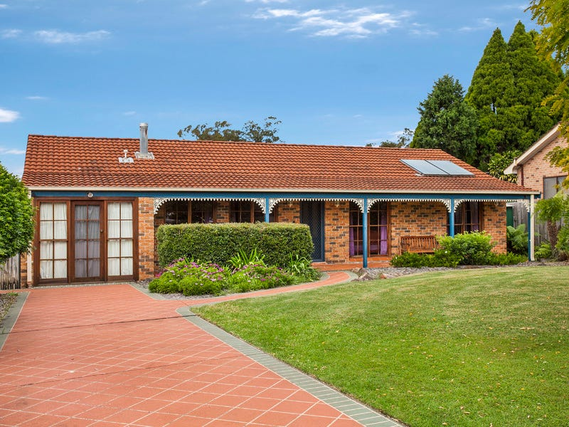 8 Prior Close, Illawong, NSW 2234
