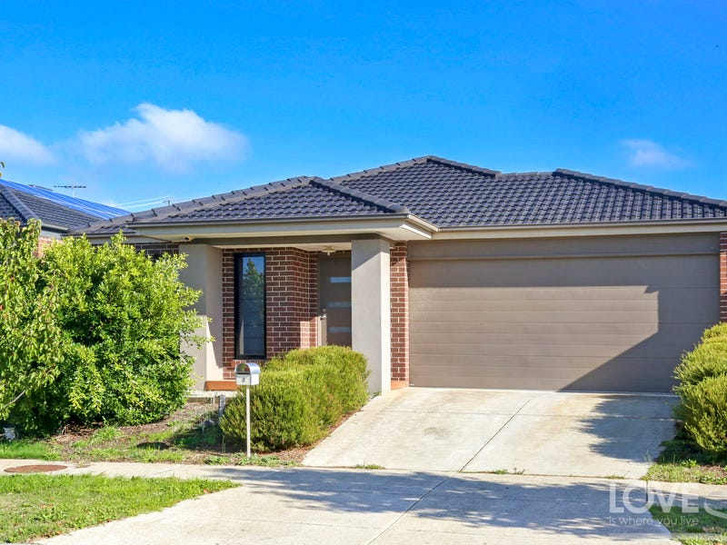 8 Aspect Drive, Doreen, Vic 3754