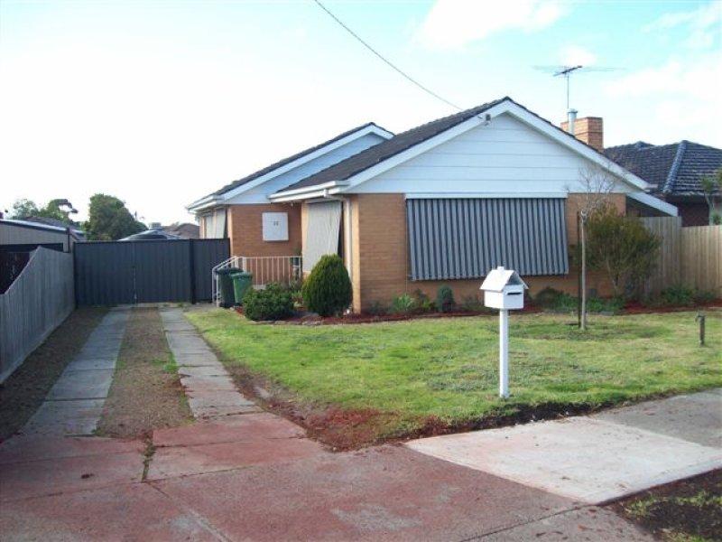 22 Hanson Road, Craigieburn, Vic 3064