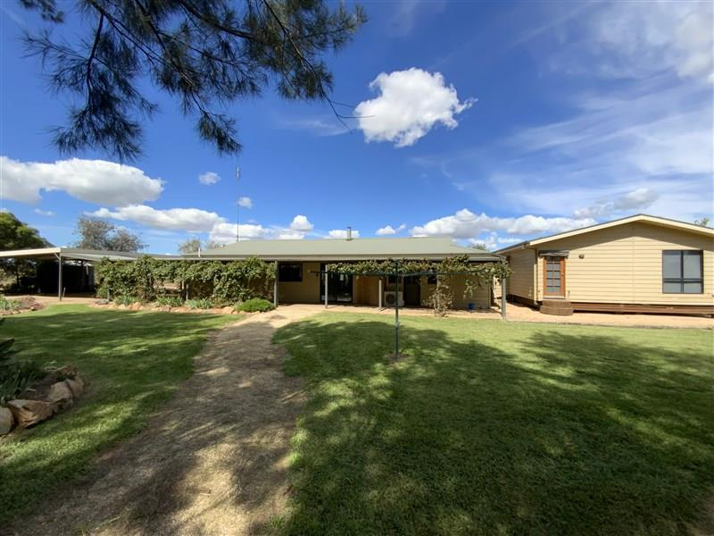 3145 Bedgerabong Road, Forbes, NSW 2871