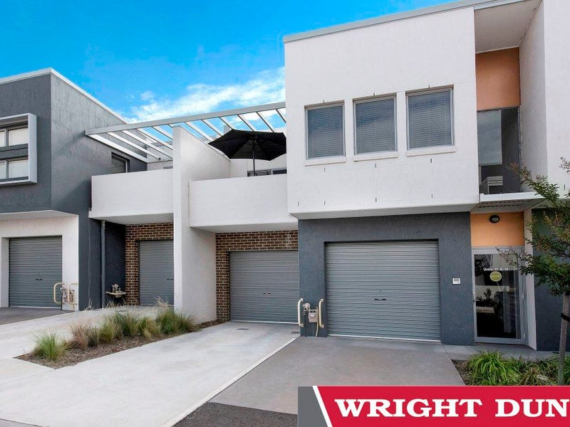 17/62 Max Jacobs Avenue, Wright, ACT 2611