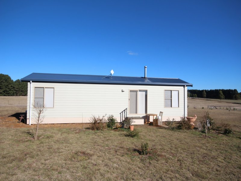 256 McKeons Creek Road, Black Springs, NSW 2787