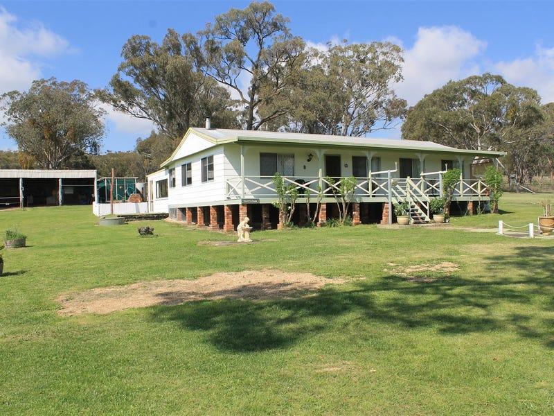 2125 Wellington Vale Rd, Emmaville, NSW 2371