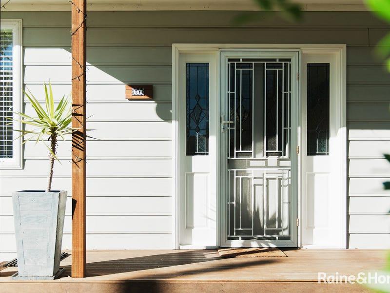 51 Ajax Avenue, Nelson Bay, NSW 2315