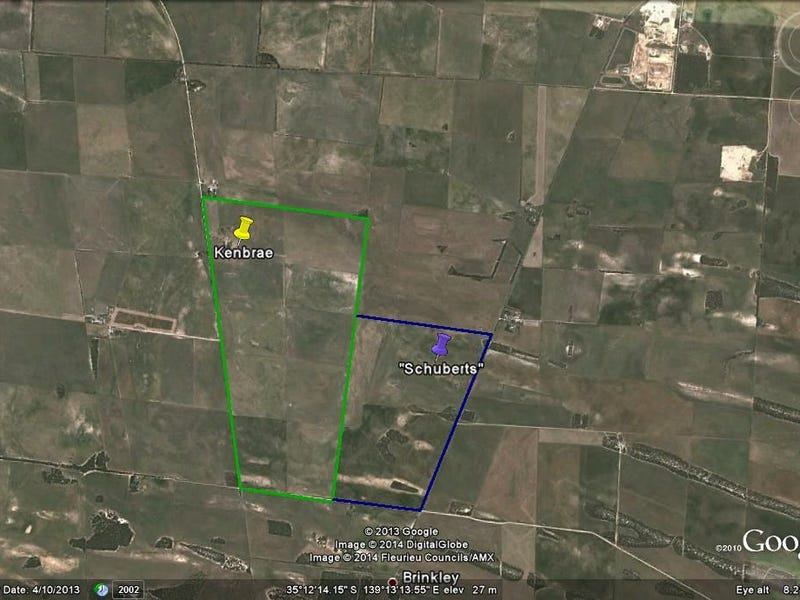 891 Pope Road, Brinkley, SA 5253