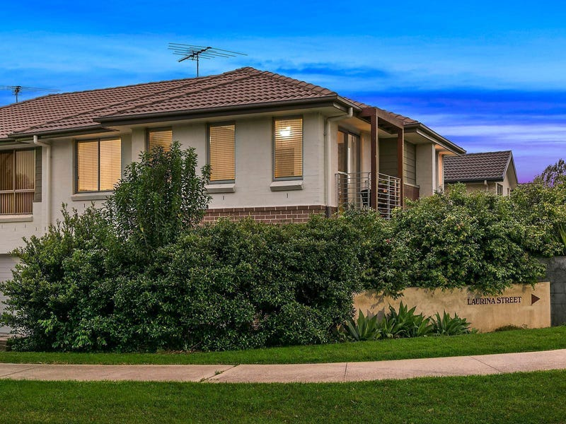 12 Laurina Street, Mount Annan, NSW 2567