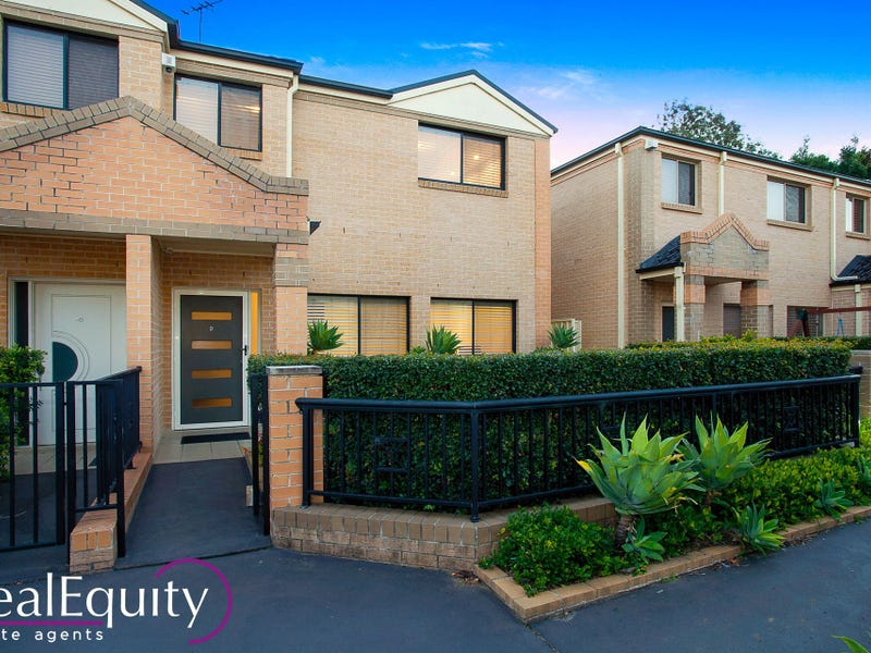 9/19-23 Central Avenue, Chipping Norton, NSW 2170