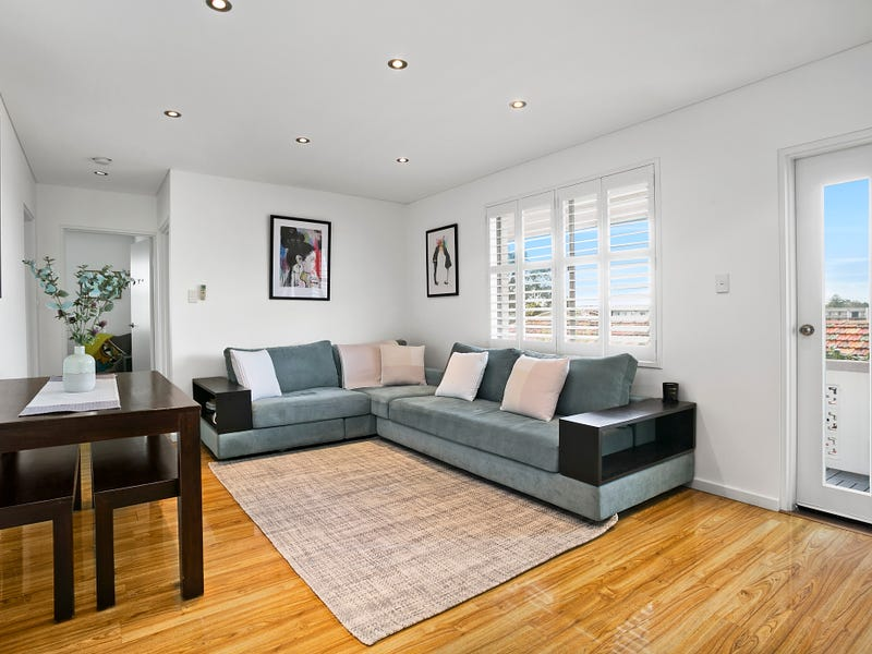 5/512-514 New Canterbury Road, Dulwich Hill, NSW 2203