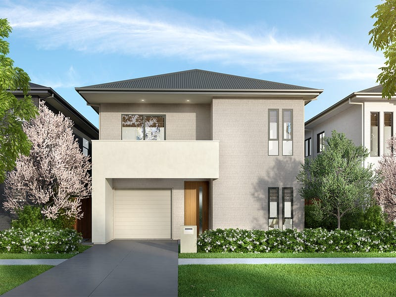 Lot 2319 Bowen Circuit, Gledswood Hills, NSW 2557