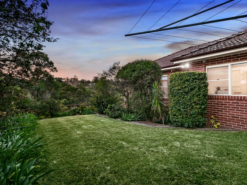 1 Kameruka Road, Northbridge, NSW 2063