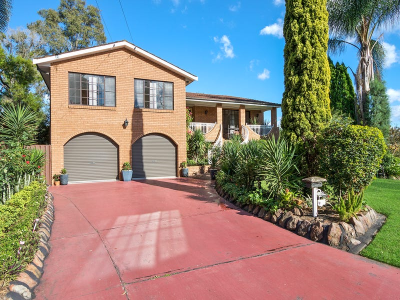 16 Rutherglen Avenue, Richmond, NSW 2753