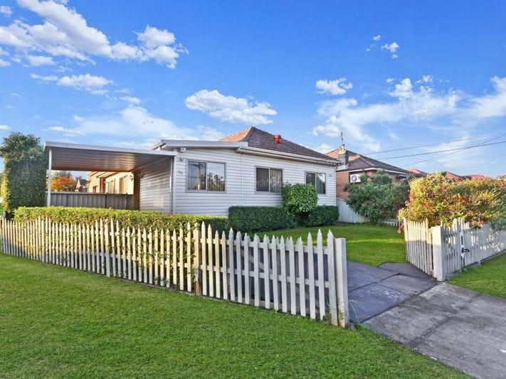 34 Trebartha Street, Bass Hill, NSW 2197