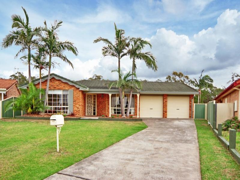 4 Tummell Close, West Nowra, NSW 2541