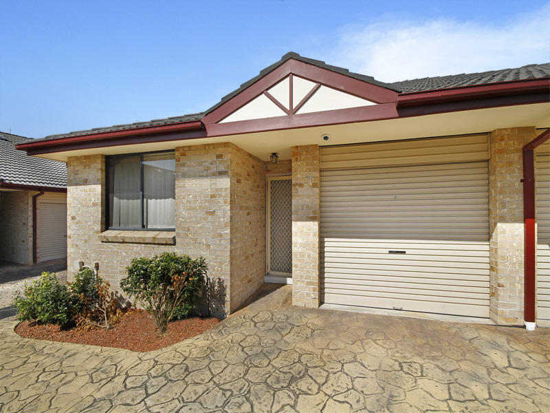 5/8-12 Fitzwilliam Road, Old Toongabbie, NSW 2146