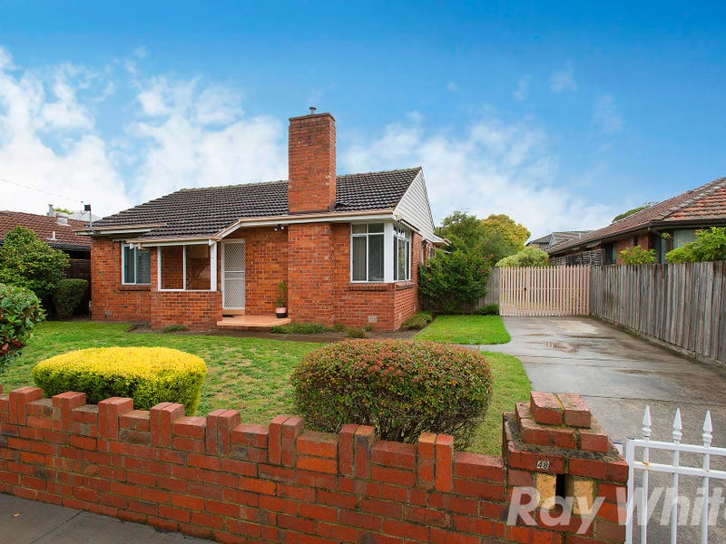 48 Heath Crescent, Hampton East, Vic 3188