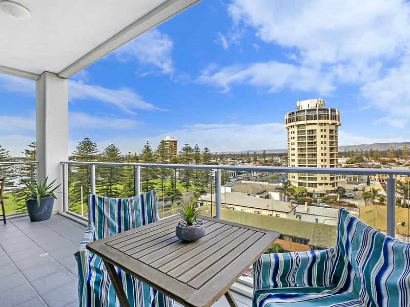 718/27 Colley Terrace, Glenelg, SA 5045