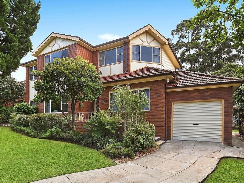 315 Rowe Street, Eastwood, NSW 2122