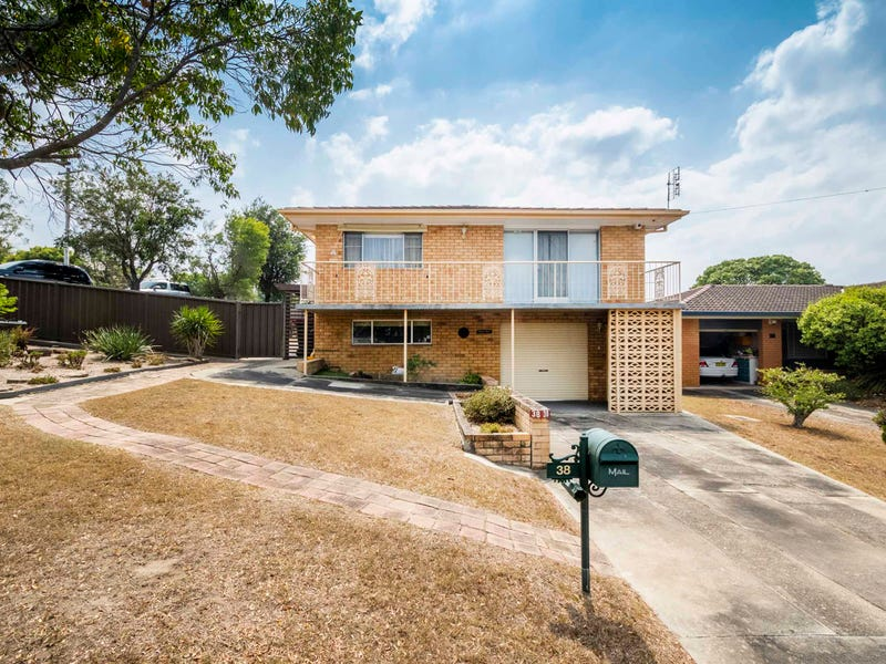 38 Mossberry Avenue, Junction Hill, NSW 2460