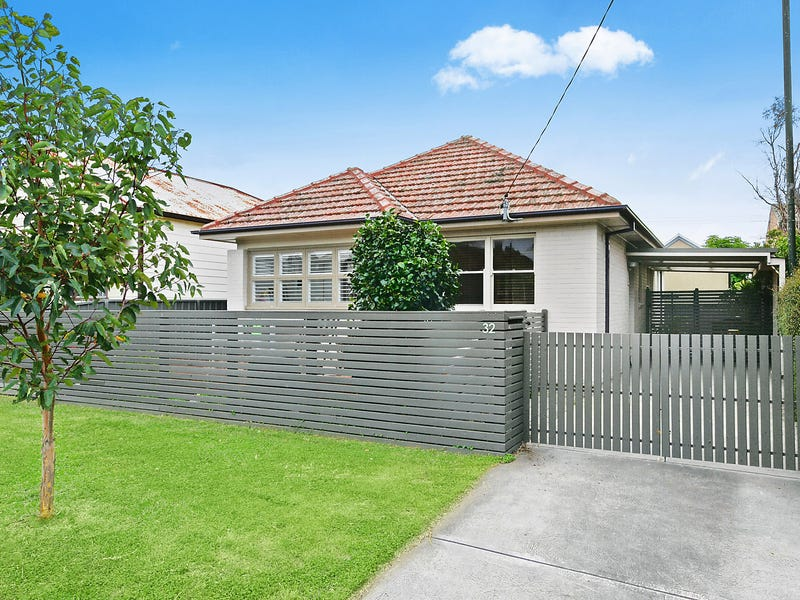32 Eighth Street, Adamstown, NSW 2289