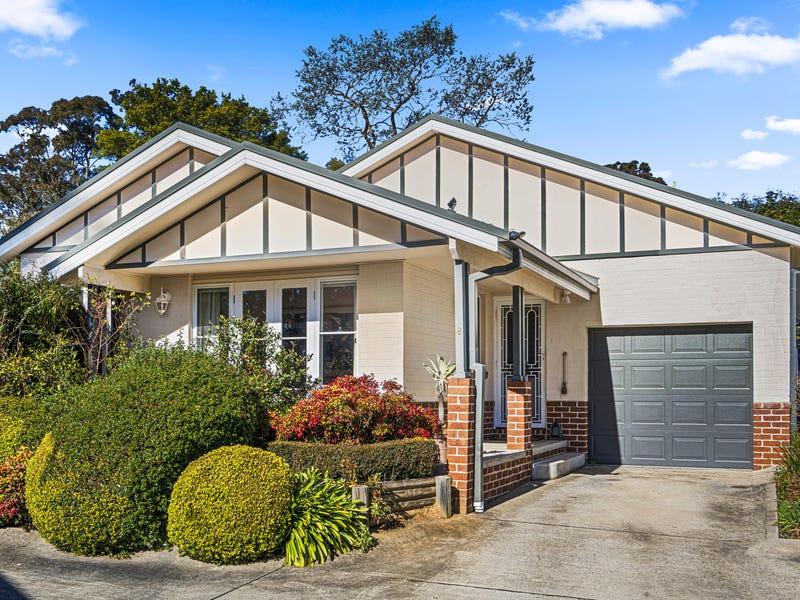 8/6 Oxford Street, Mittagong, NSW 2575