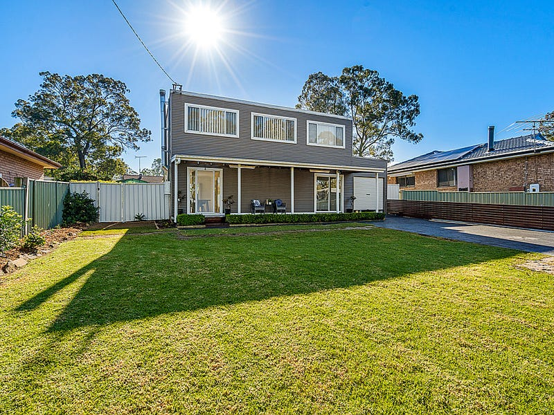 124 Spinks Road, Glossodia, NSW 2756