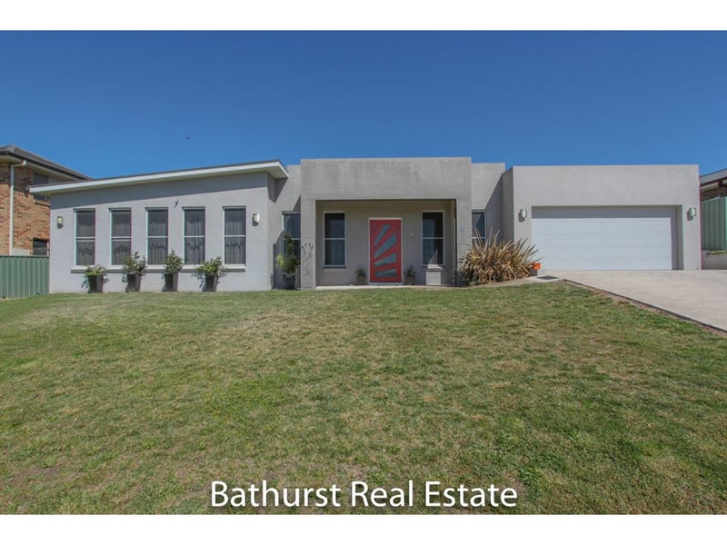 21 Colonial Circuit, Kelso, NSW 2795