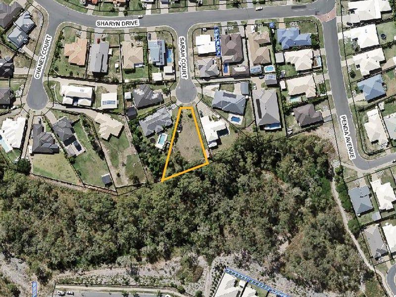 8 Sarah Court, New Auckland, Qld 4680