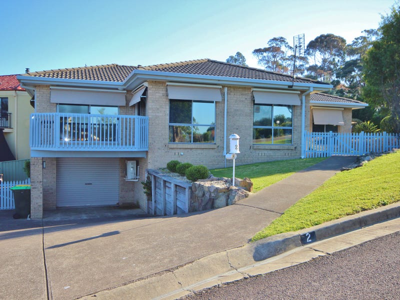 2 Bellevue Place, Eden, NSW 2551