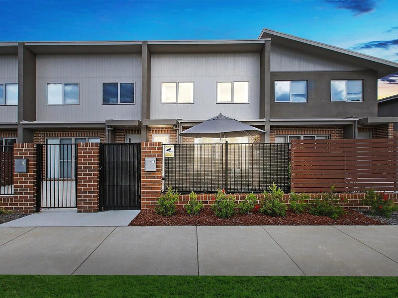 76 Plimsoll Drive, Casey, ACT 2913