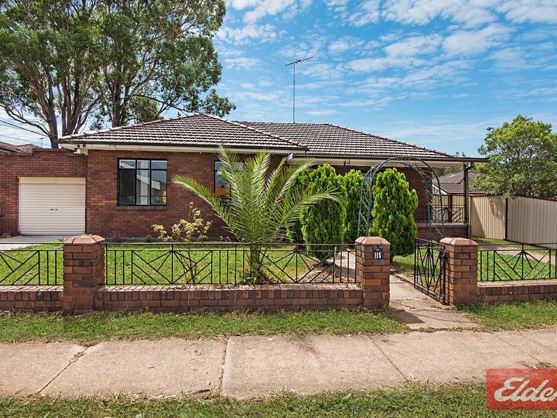 115 Toongabbie Road, Toongabbie, NSW 2146