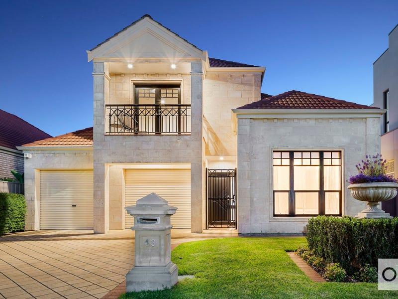43 White Sands Drive, West Beach, SA 5024