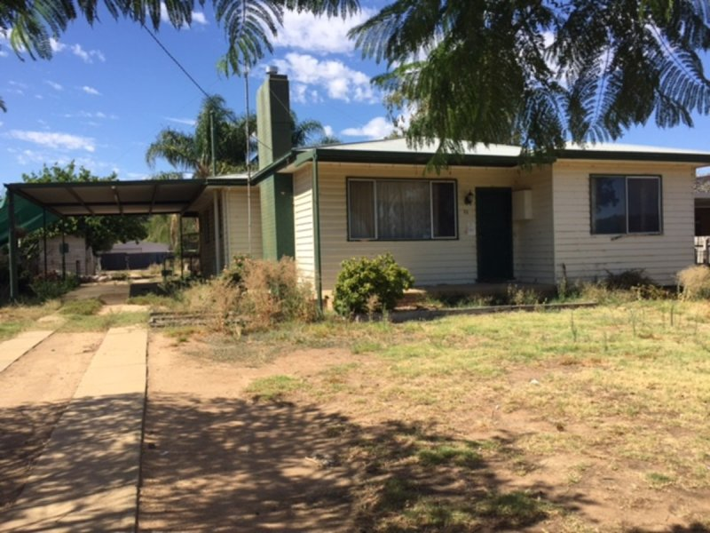 11 Phillips Street, Wakool, NSW 2710