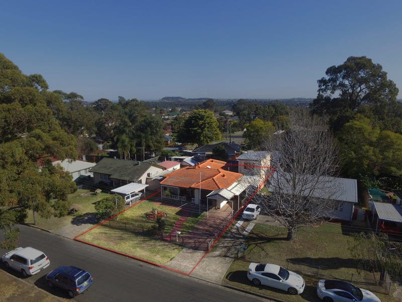 11 Telford Street, Leumeah, NSW 2560
