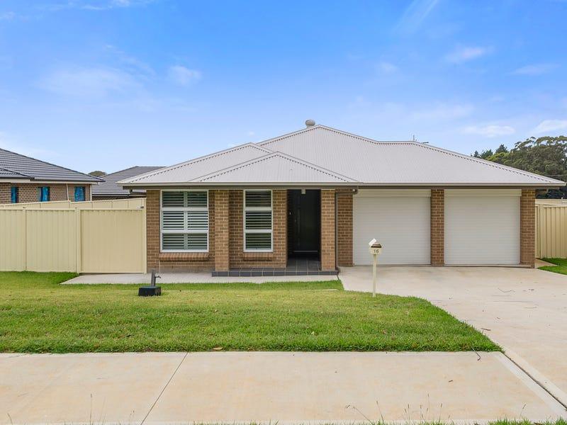 16 Beresford Street, Mittagong, NSW 2575