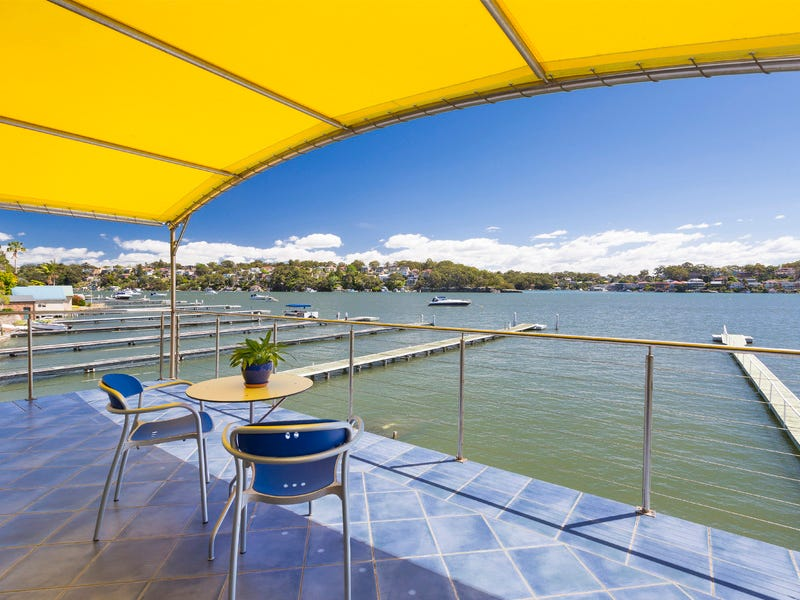 99 Georges River Crescent, Oyster Bay, NSW 2225