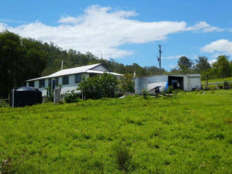 182, Hiscocks Road, Theresa Creek, NSW 2469