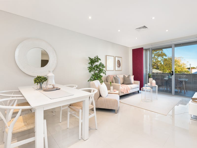 13/56 Frenchs Road, Willoughby, NSW 2068