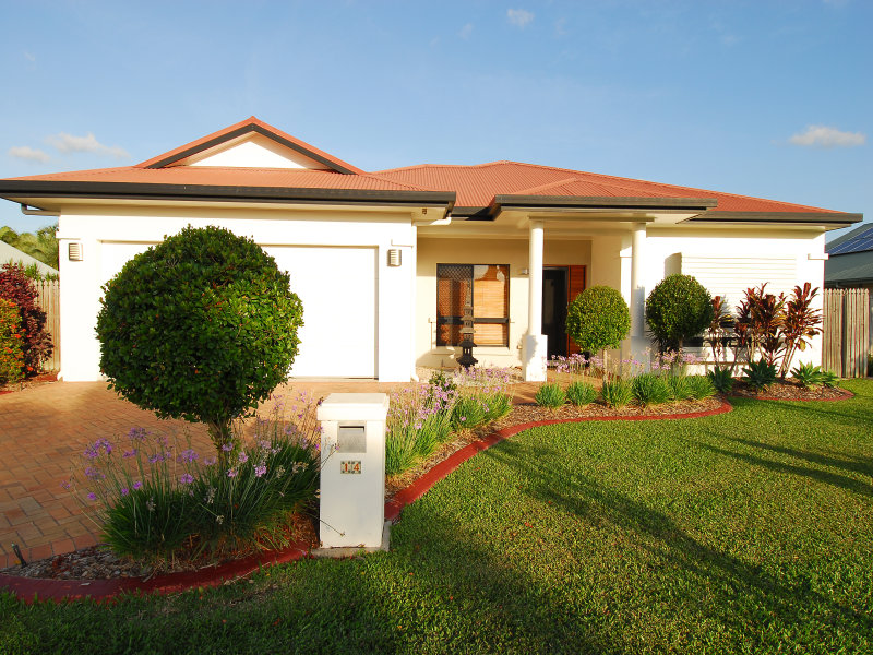 14 Steele Place, Kirwan, Qld 4817