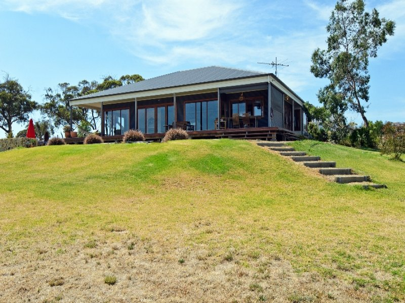 86 Wild Dog Creek Road, Wattle Flat, SA 5203
