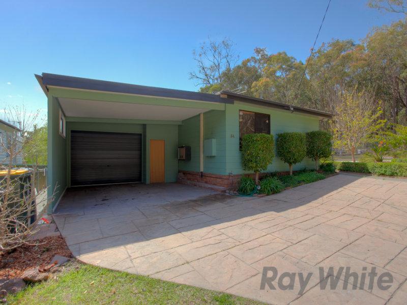 54 Fourth Street, Seahampton, NSW 2286