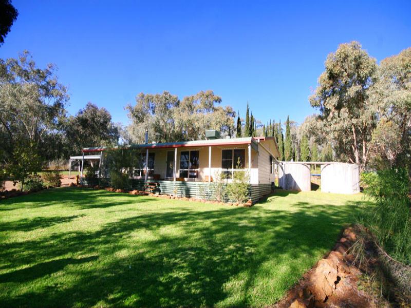 206 WANDOBAH ROAD, Gunnedah, NSW 2380