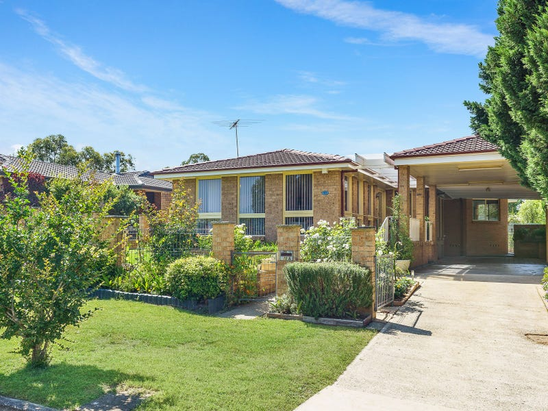 70 William Cox Drive, Richmond, NSW 2753