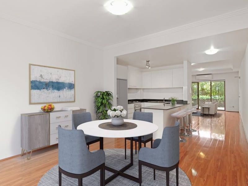 13/125 Rocky Point Road, Beverley Park, NSW 2217