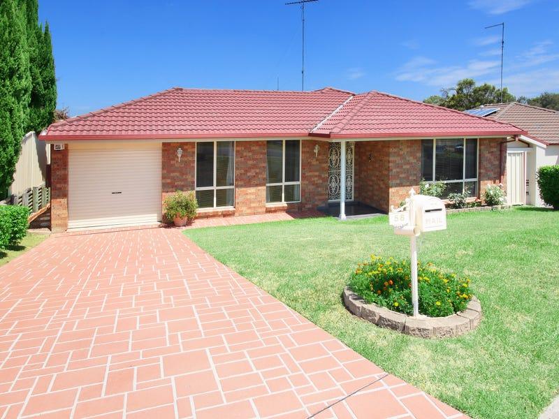 58 Andrew Lloyd Drive, Doonside, NSW 2767