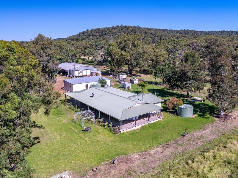 2824 Neilrex Road, Neilrex, NSW 2831