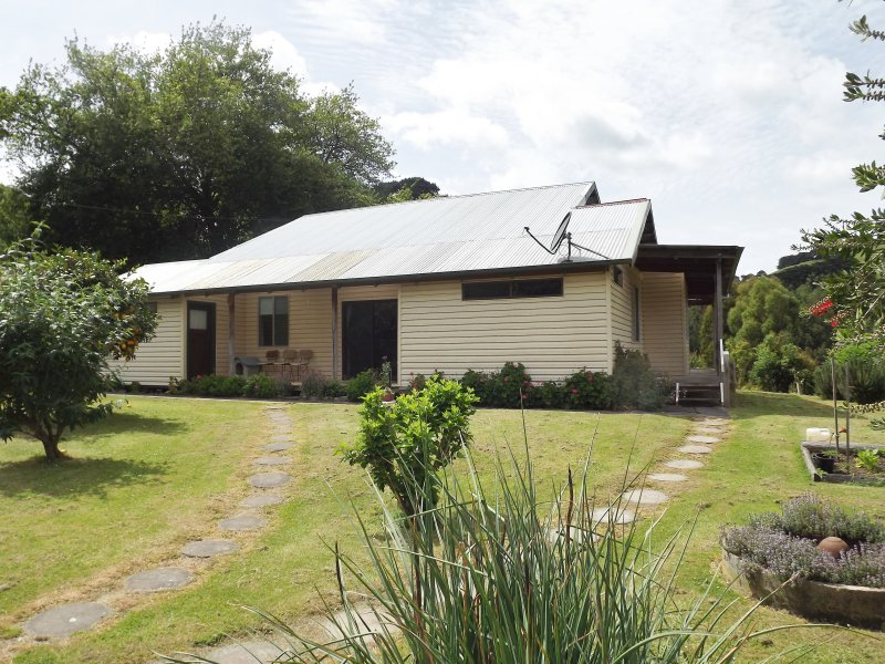 Address available on request, Wild Dog Valley, Vic 3953