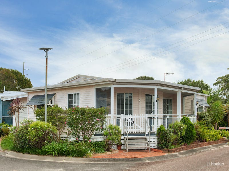 3/4320 Nelson Bay Road, Anna Bay, NSW 2316