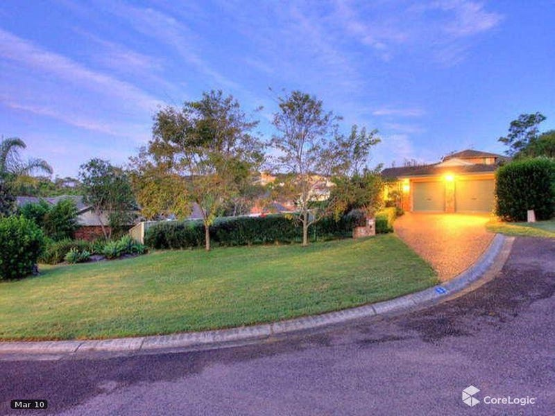 5 Recluse Court, Boat Harbour, NSW 2316