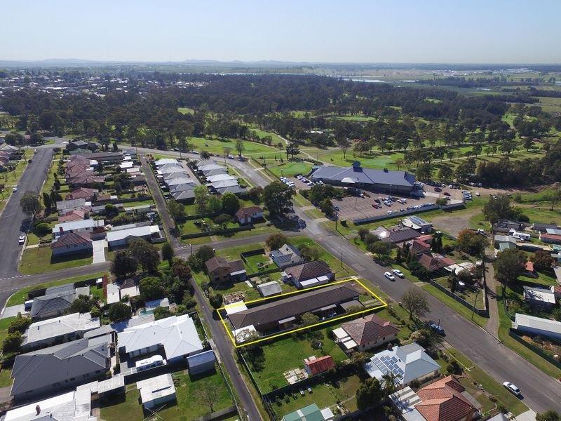 17 Tenambit Street, East Maitland, NSW 2323